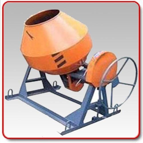 Бетономсеситель БС-500 (500 литров)