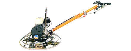 Бетоноотделочная машина PRO 900 бензин (GX160) диам затирки – 900-950 мм