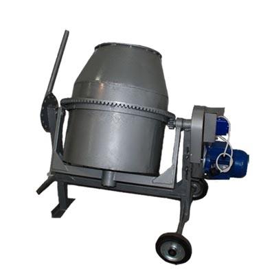 Бетонозмішувач БС-100 100л, 220/380В, гарантія, доставка, оренда