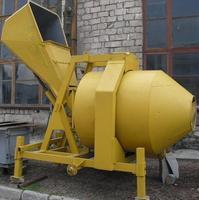 Бетонозмішувач Феровіаль 1000л. , 380В, гарантія, ремонт