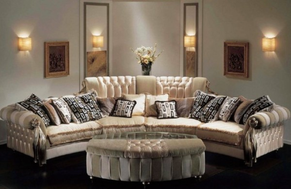 Продажа мягкой итальянской мебели. Дизайн Вашего интерьера. Прямые поставки из Италии