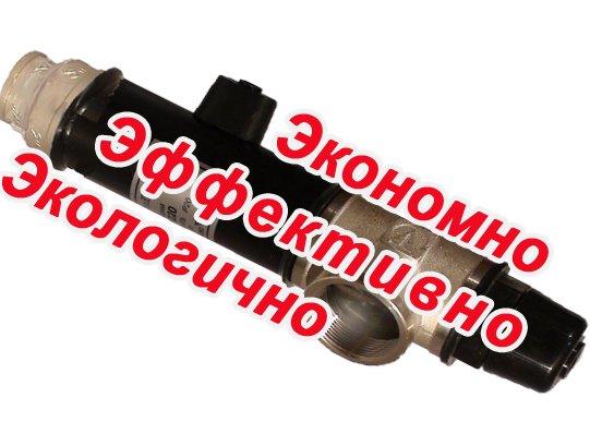 Фото 1 ЕВН - ЮТЦ » - енергозберігаюче опалення від кіоску до багатоповерхівки - електричні електродні міні - котли ЕВН - ЮТЦ » 138103