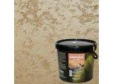 Фото  1 Декоративное покрытие SAHARA 5 кг 696582