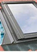 Фото  1 Воротник EHV-AT Thermo (дает возможность утеплить мансардное окно над поверхностью 55*78). 1401190