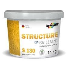 Фото  1 Kompozit Strukture структурная краска 1807239