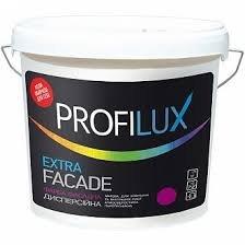 Фото  1 Dufa Profilux Extra Facade фасадная краска 1807286