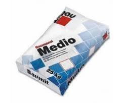 Фото  1 Baumit Medio клеевая смесь для керамической плитки 1811835