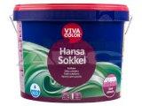 Фото  1 VIVACOLOR Hansa Sokkel водно-дисперсионная краска для цоколя 1807312