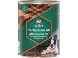 Фото  1 Лак паркетный алкидно-уретановый полуматовый PARKETYTIE LAKK SE30 696533
