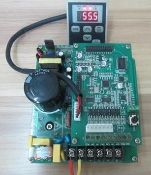 Автоматика VAK-E-SB (0,32 кВт)