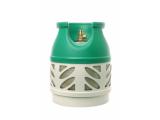 Безопасный композитный газовый баллон 12,5 л