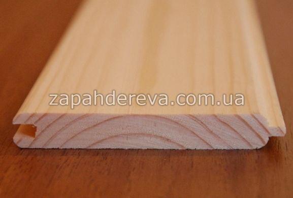Фото 3 Вагонка деревянная Сквира. Сосна. Ольха. Липа 326150