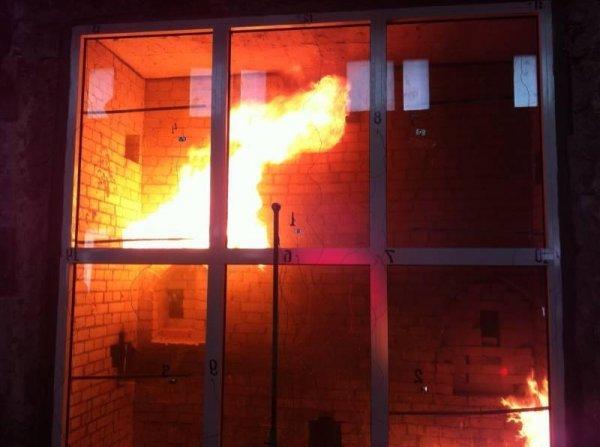Фото 1 Протипожежні Вікна, протипожежні перегородки 323970