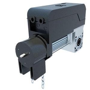 BFT KIT PEGASO C. Комплект автоматики для промышленных секционных ворот