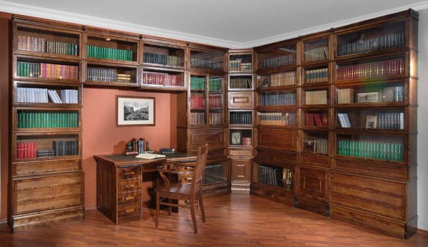 Библиотека1