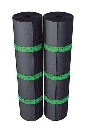Бикроэласт ЭКП сланец серый, 4,0 мм, полиэстер