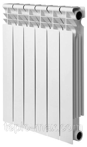 Биметаллические радиаторы RODA NSR
