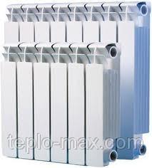 Биметаллический радиатор CLASSIC 500/85