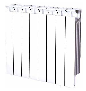 Биметаллический Радиатор Global Style Plus отличается длительным сроком службы.