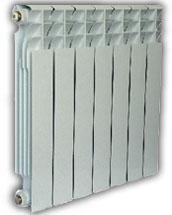 Биметаллический радиатор Mirado 500/90