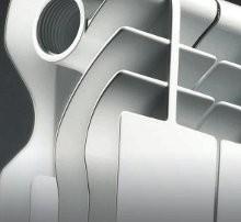 Биметаллический радиатор Radiatori 2000 Xtreme был специально создан для СНГ с плохим качеством теплоносителя.