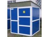 Фото  1 Біотуалет для інвалідів, кабіна утеплена, туалет автономний 1985514