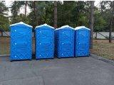 Фото  1 Биотуалет кабина от 4х единиц по выгодной цене 2343878