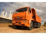 Быстрые перевозки строительных материалов по Киеву и области – Не дорого