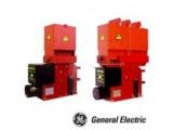 Быстродействующие автоматические выключатели постоянного тока GE серии Gerapid General Electric