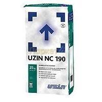 Быстротвердеющий цемент UZIN NC 190 (25кг)