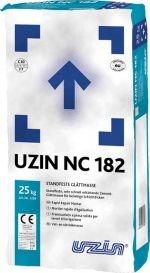 Быстровысыхающая шпаклевка UZIN NC 182 (25кг)
