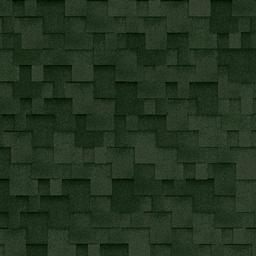 Битумная черепица Джайв аккорд Зеленый