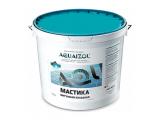 Фото  1 Битумная мастика Aquaizol холодная 10 кг 2035926
