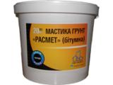 Битумная мастика (праймер, грунт)
