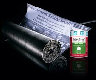 Битумная мастика Siplast Fundament для гидроизоляции фундаментов