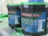 Фото  1 Битумно-каучуковая мастика для приклейки пенопласта на водной основе Izoplast W-KL 20 кг. 2320280