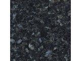 Фото  1 Гранитная плита BLACK PEARL полировка 2 см черно-серый 141491