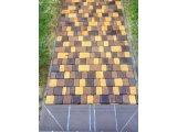 Фото  8 Black Stone - пропитка для тротуарной плитки, эффект мокрого камня, 5л 2083004