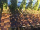 Фото  7 Black Stone - пропитка для тротуарной плитки, эффект мокрого камня, 70л 2083003