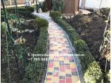 Фото 4 Укладка тротуарной плитки в Севастополе 334396