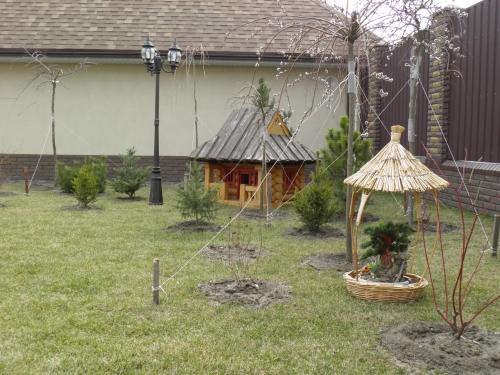 благуостройтсво, разпределение садовых растений согласно требований