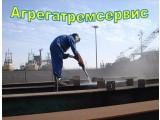 Пескоструйные шланги Sempirit 25, 32 mm -износоустойчивые SM1 SM2