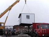 Фото  5 Блочно-модульная котельная на твердом топливе 200 кВт с 2-мя котлами Идмар GK-500 5745442