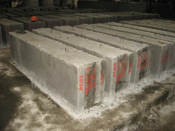 Блок фундамента 24.4.6