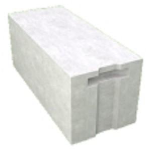 "Блок газобетон ""Паз-Гребень&qu ot;размер 375х200х600мм Бровары"