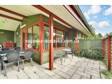 Фото  5 Брус для стен: Блок-хаус ; и Имитация бруса. От производителя. Доставка по адресу. 347820