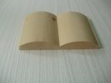 Блок-хаус (блок-хауз, ) 45 мм*175 мм*5-6 м. материал Смерека.