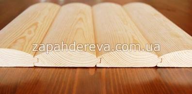 Фото 5 Сайдинг деревянный - профиль в ассортименте 336273