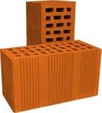 Блок керамический 2NF СБК 250*238*120 Блок керамический паризованый 380*230*215
