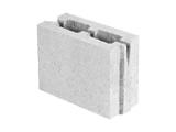 Фото  1 Блок керамзитобетонный перегородочный 1427090